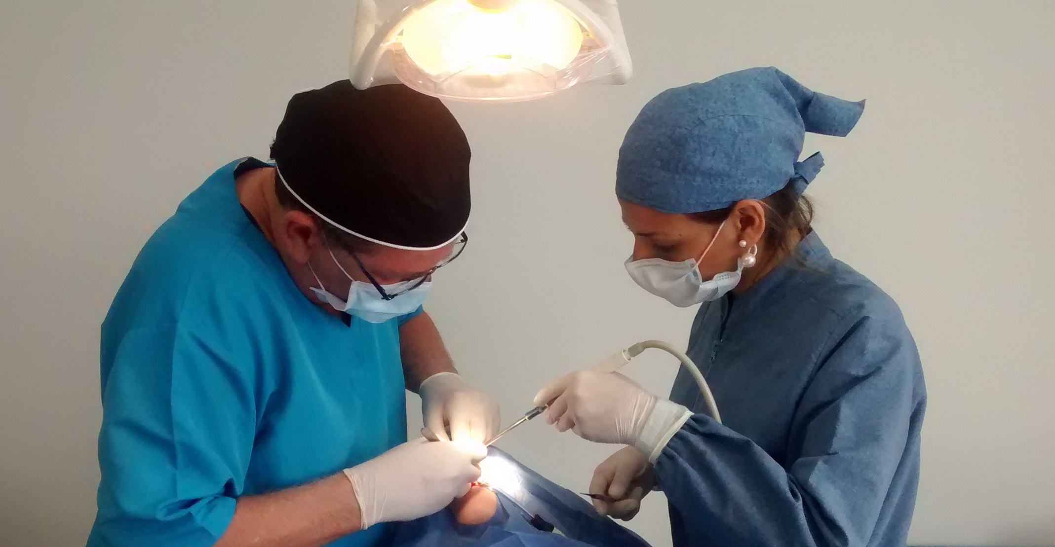 Recommended dentist in Medellin Colombia